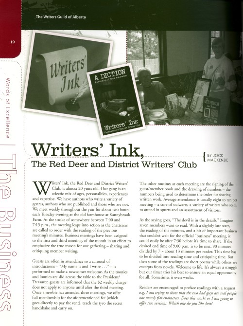 W Ink article pg 1