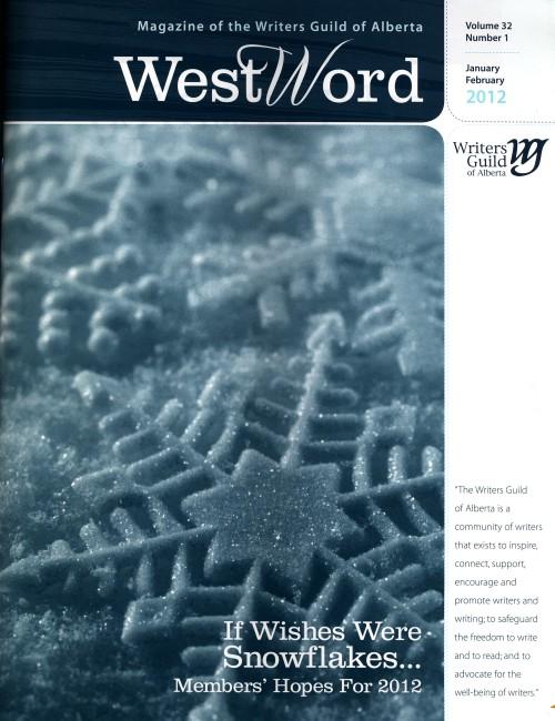 WestWord JanFeb 2012