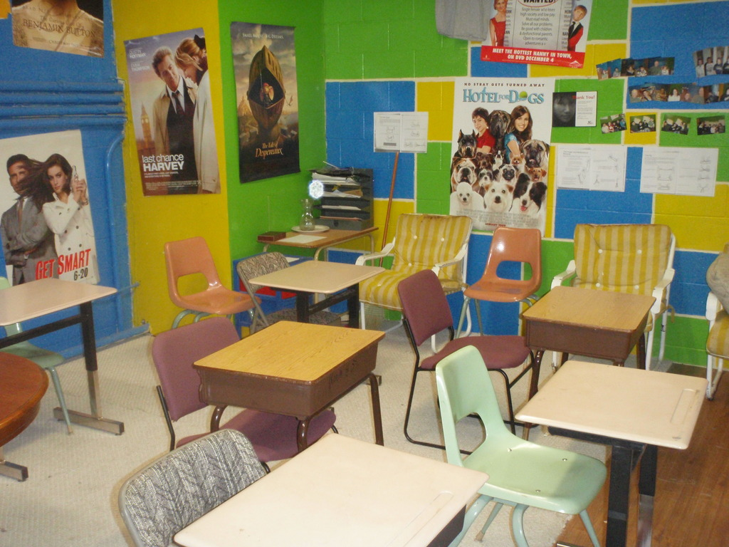 Classroom Design Middle School ~ Classroom design the walls teacher man ms