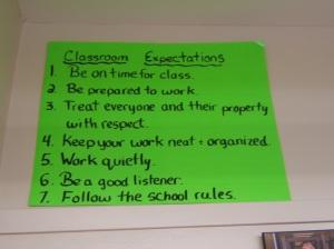 Jansen's Rules