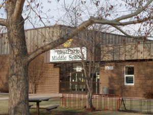 West Park Middle School 2