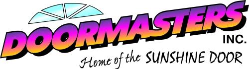 Logo - Doormasters