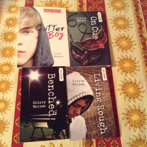 Cristy Watson books IMG_0612